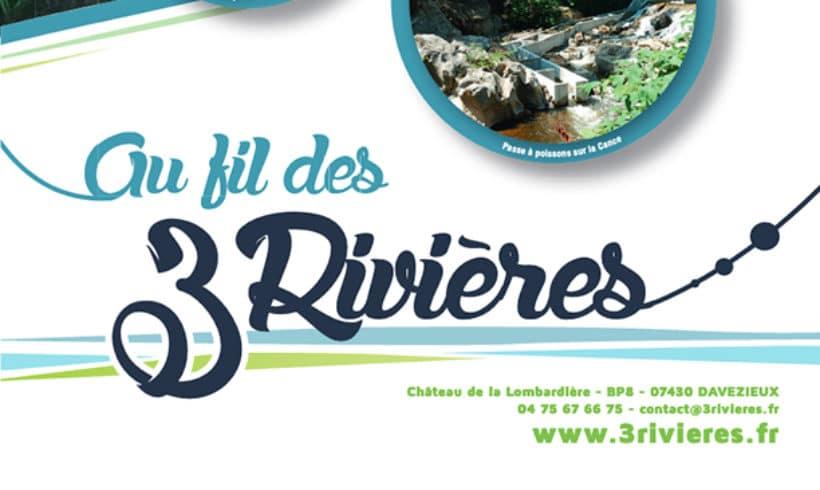 Au fil des 3 rivières